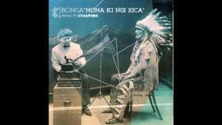 """Video thumbnail of """"Bonga - mona ki ngi xica (Synapson remix)"""""""