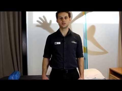 Ból mięśni szczęki