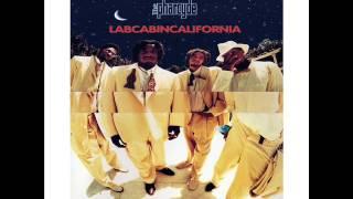 The Pharcyde - Labcalifornia [Full Album]