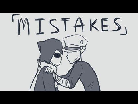 Mistakes - Fell Poth