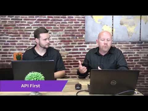 Open API Portal Manager Tech Talk