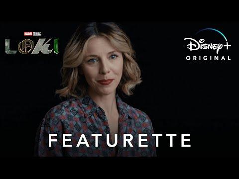 Meet Sylvie Featurette