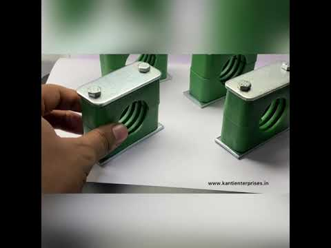Standard Series Pipe Clamp