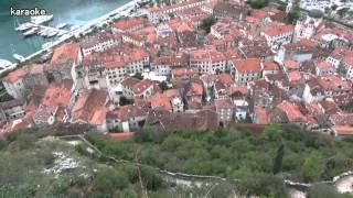 クロアチアの旅⑤コトル&モスタル観光