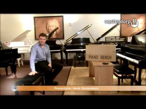 Amadeus Beethovenbank Klassiek DW (skai zitting)