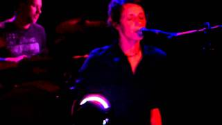 K's CHOICE : Winners (live), Le Casino de Paris, Paris, 22 novembre 2010