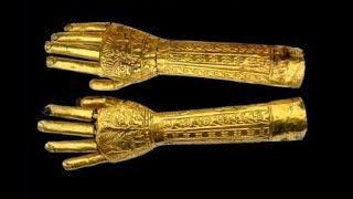 Тысячи лет эти артефакты не дают покоя учёным. Где может быть спрятано золото Инков. Док фильм.