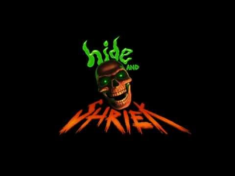 Hide and Shriek - Teaser Trailer thumbnail