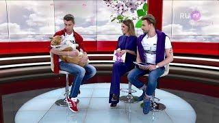 """Алексей Воробьёв в """"Столе заказов"""" на RU.TV"""