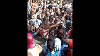 ARGENTINA SCREAM FOR OTRA TOUR(junta directioners)