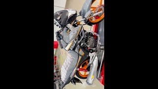 Beautiful New Honda CB150 Launched in Pakistan #shorts