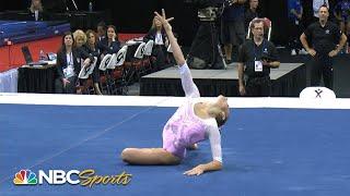 Grace McCallum takes the bronze at 2019 GK U.S. Classic | NBC Sports