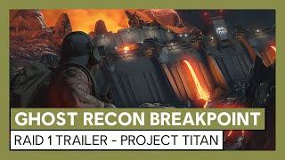 Trailer di lancio Radi 1: Project Titan - SUB ITA