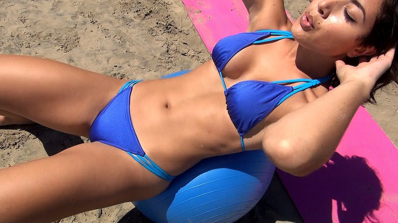 Grip video bikini 13