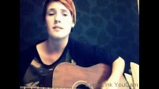 Stitch me up - Julian Perretta (Cover by Rebecca Holmgren)