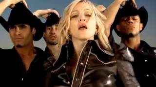 Madonna - Dont Tell Me (Official Music Video)