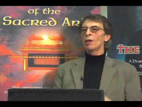 ORMUS | Lost Secrets of the Sacred Ark | Laurence Gardner