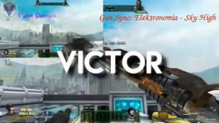 Gun Sync #3: Elektronomia - Sky High