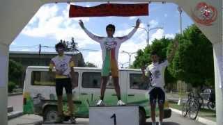 preview picture of video 'Copa Provincial de MTB / 1º fecha - La Toma, San Luis (HD)'