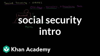 Social Security Intro