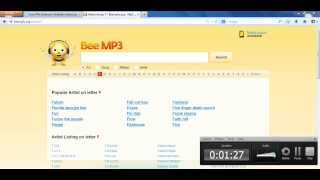 NEW METHOD Working Proxy Software For Beemp3s Access The  Website EASY
