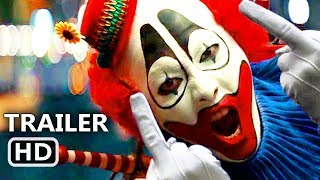 ANIMAL WORLD Official Trailer (2018) Clown, Action, Sci-Fi Movie HD