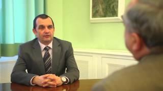 preview picture of video 'Interjú Szadai József polgármesterrel Ráckeve 2015-ös költségvetéséről'