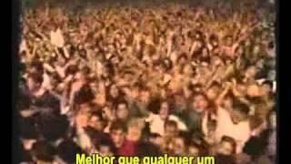 Tina Turner - The Best (LEGENDADO)