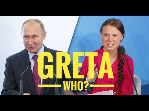 It's official - GRETA is a project