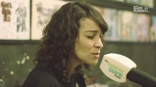 Gaby Moreno - Fronteras (Live)