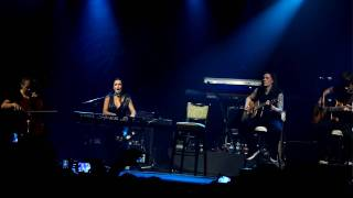 Tarja  Turunen - The Archive of Lost Dreams 1080p (Acoustic. Live in Moscow 2011.04.29)