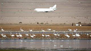 Израильский Эйлат надеется привлечь туристов из Европы новым аэропортом