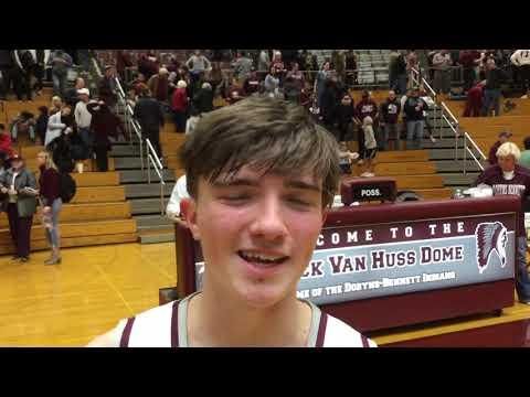 Video: Brady Stump