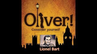 "Consider Yourself -From ""Oliver"" by Lionel Bart"