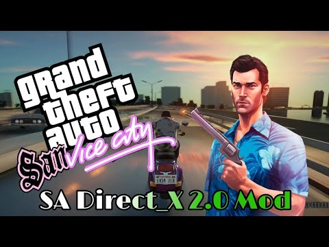 GTA Vice City Rage Realistic Graphical Mod with Installation Guide