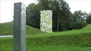 preview picture of video 'Austrian Sculpture Park'