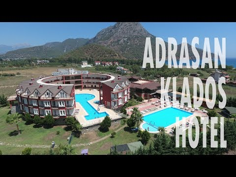 Adrasan Klados Hotel, Antalya