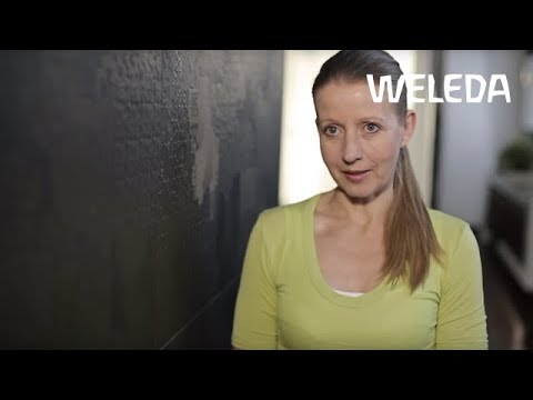 Weleda Tutorial: Firm skin and Treatment Tips for Cellulite