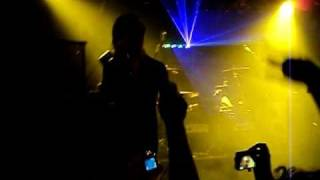 Abandon All Ships - Strange Love Live @ The London Music Hall