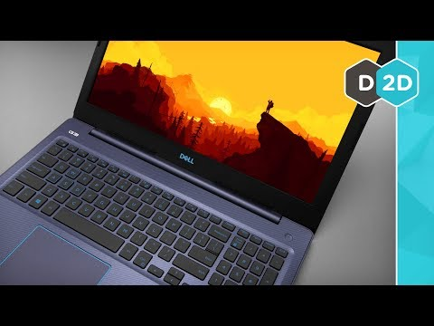 The Cheapest Gaming Laptop from Dell – G3