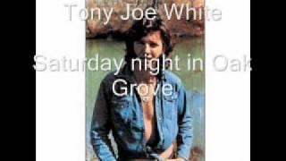 tony joe white - saturday night in Oak Grove.wmv