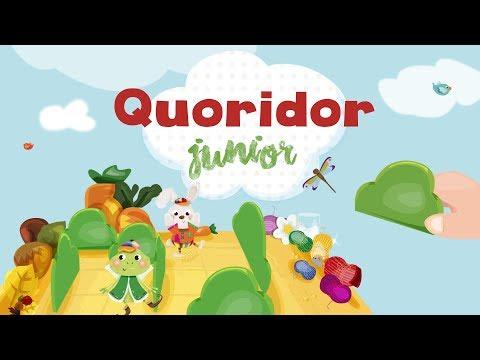 Quoridor junior - Gigamic