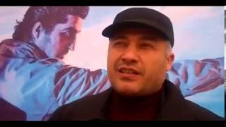 Дар Душанбе филми Журналист намоиш дода шуд