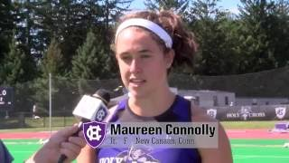 SHU Postgame With Maureen Connolly