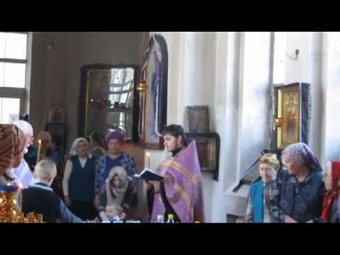 Католическая молитва на русском языке