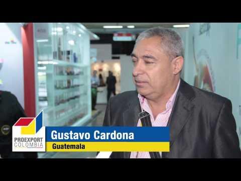 En IFLS, expansión de industria de calzado y cuero colombiana para su internacionalización