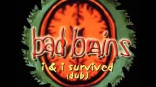 Bad Brains, 2002,  I & I Survived (dub)