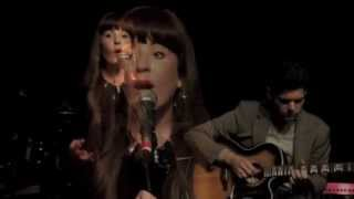 "Juliette Ashby live acoustic cover of ""Donell Jones"" ""Shorty"""