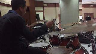 Touch Down Set Drum