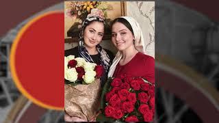 Высокие гости: Зарема Хаджиева